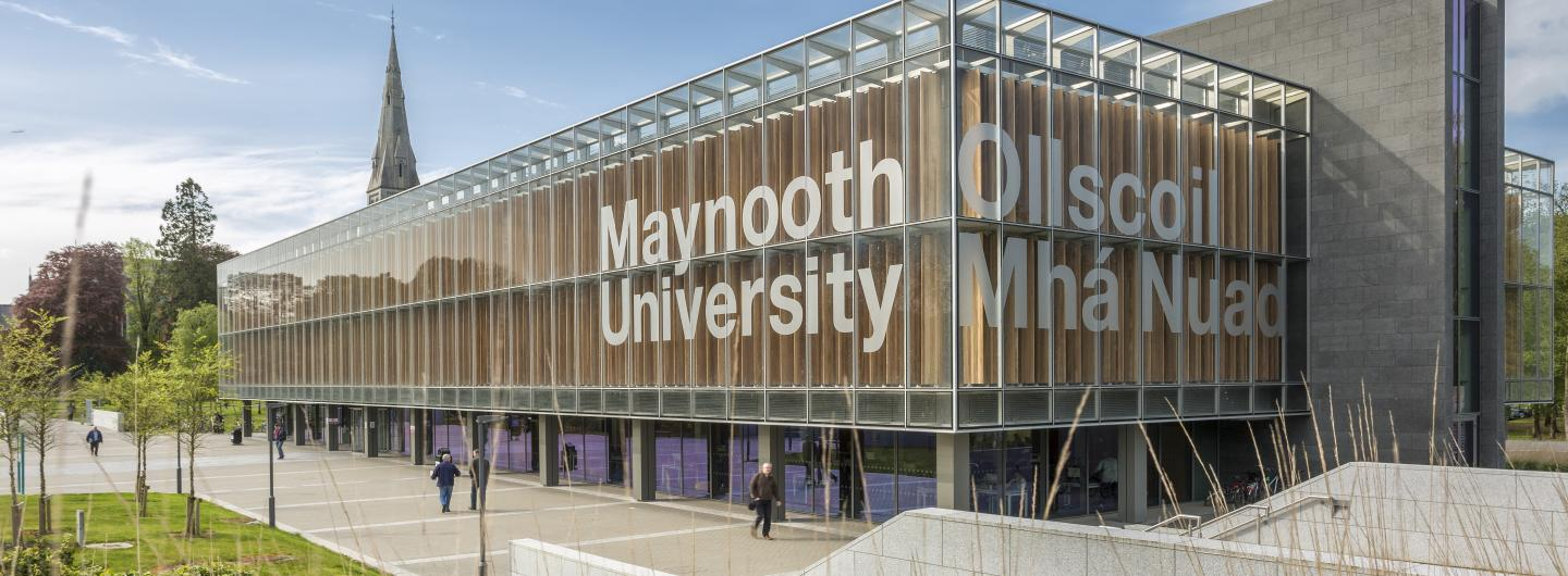 Maynooth University Campus