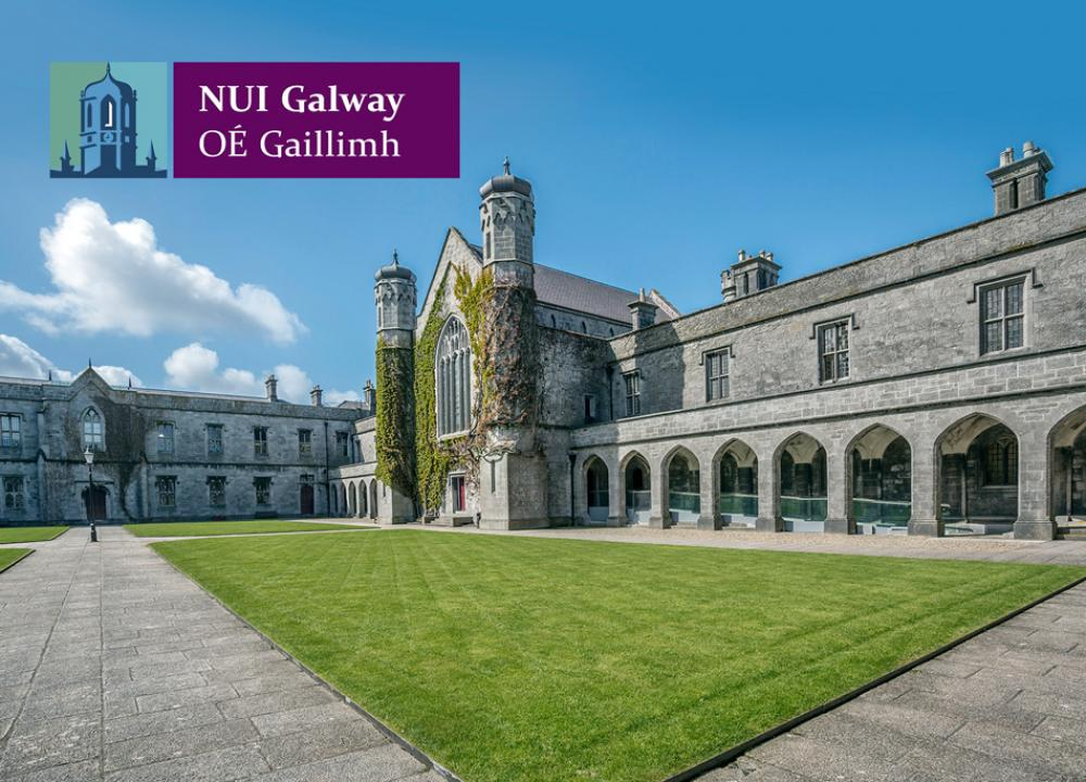 NUI Galway presentation at Practitioners Forum 2019