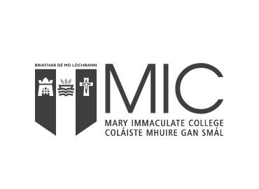 Mary Immaculate College Logo