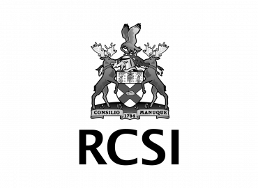 RCSI (Royal College of Surgeons in Ireland) Logo