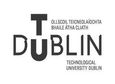 Technological University Dublin Logo
