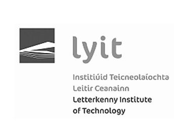 Letterkenny Institute of Technology Logo