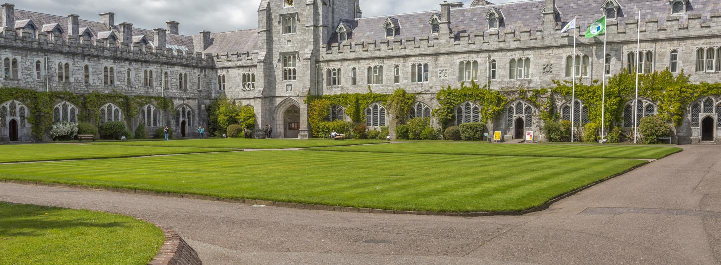 University College Cork Campus