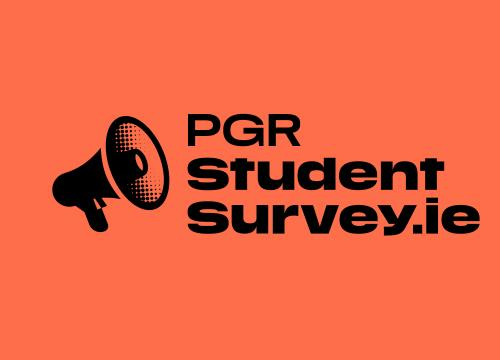 PGR StudentSurvey.ie logo
