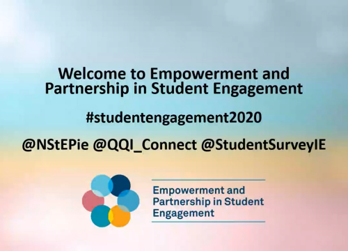 Empowerment and Partnership in Student Engagement