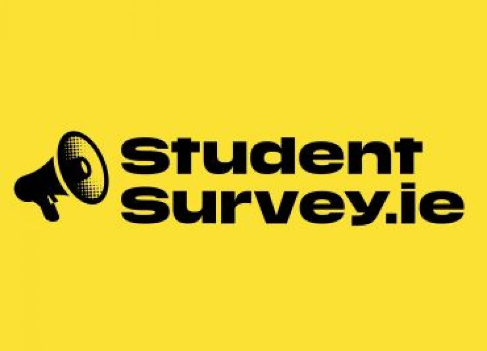 What is StudentSurvey.ie?