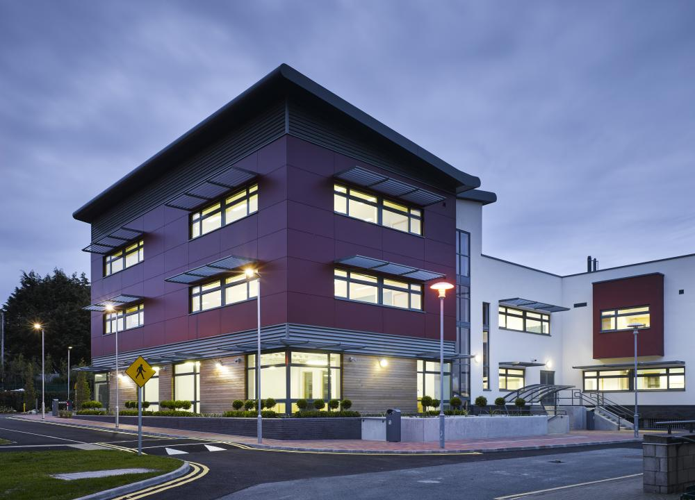 Letterkenny Institute of Technology campus