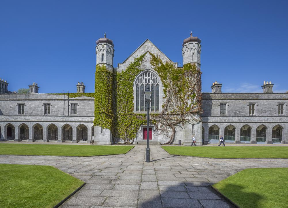 National University of Ireland, Galway campus