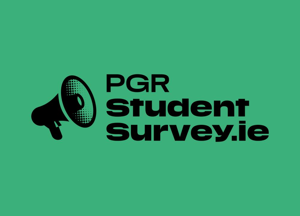 What is PGR StudentSurvey.ie?